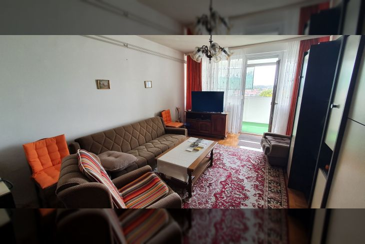 Stan u zgradi, Prodaja, Zagreb, Donja Dubrava