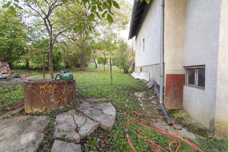 Građevinsko stambeno zemljište, Prodaja, Zagreb, Črnomerec