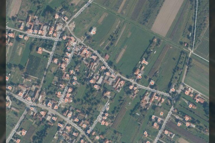 Građevinsko zemljište, Prodaja, Zagreb - Okolica, Brezovica