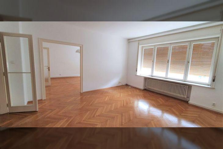 Stan u starijoj zgradi, Najam, Zagreb, Gornji Grad - Medveščak