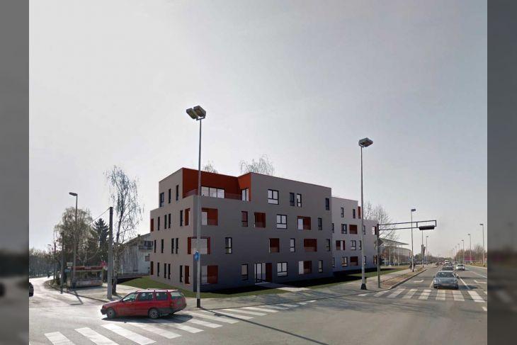 Stan u novogradnji, Prodaja, Zagreb, Gornja Dubrava