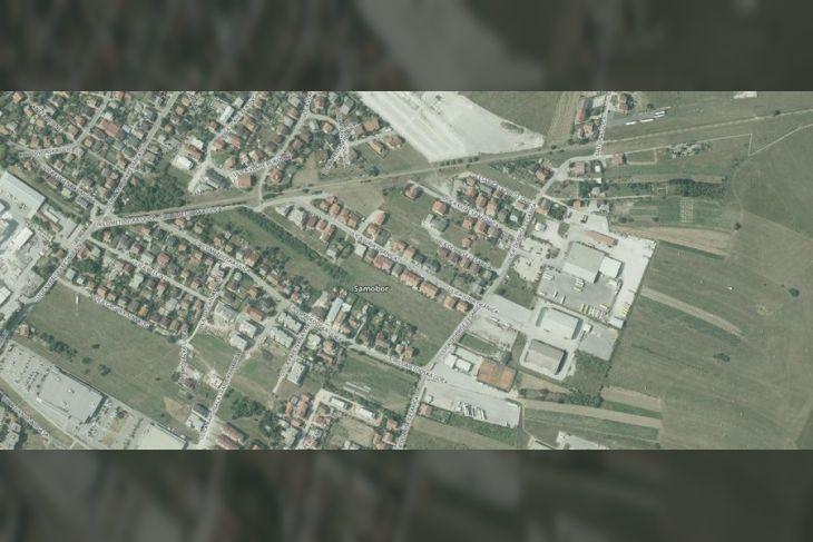 Građevinsko zemljište, Prodaja, Samobor, Samobor