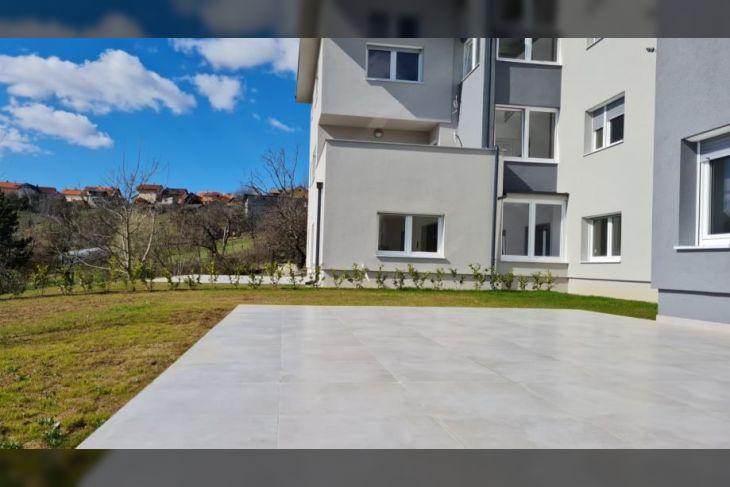 Stan u novogradnji, Prodaja, Zagreb, Črnomerec