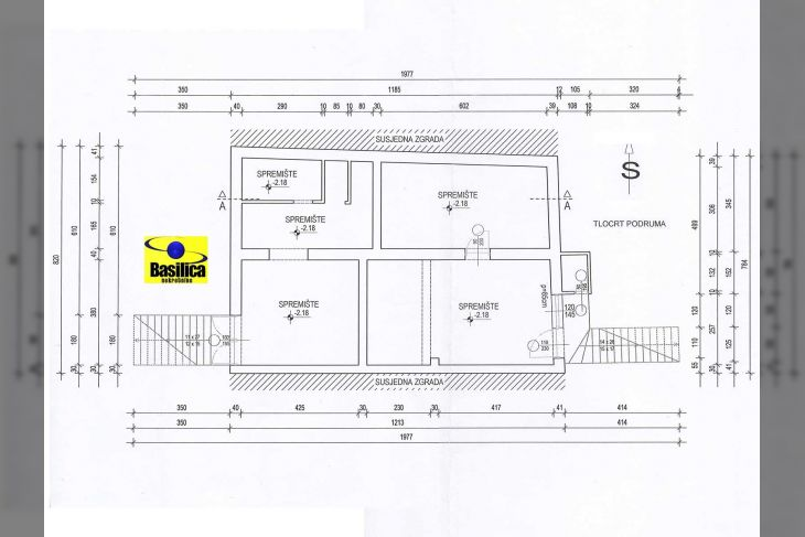 Apartmanska kuća, Prodaja, Zagreb, Trešnjevka - sjever